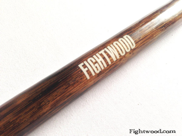 "FIGHTWOOD Premium Kingstick ""Burn"" Stock"