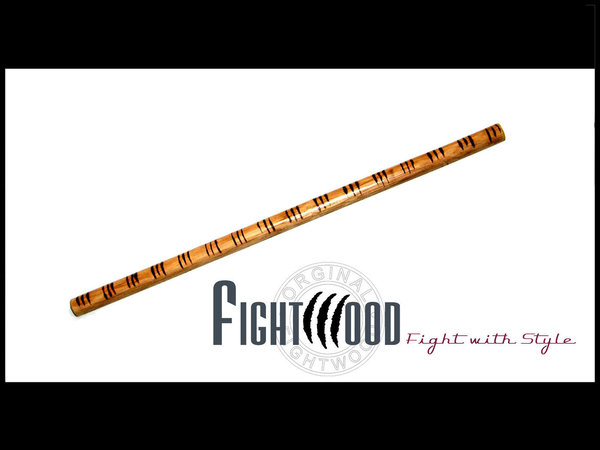 FIGHTWOOD BURN Classic Stock