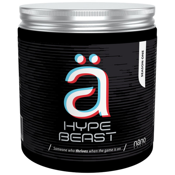 Näno Supps - HYPE BEAST Booster 320g