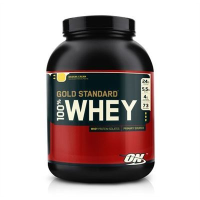 ON Whey Gold Standard - 2270g