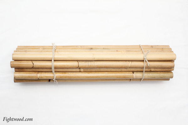 Fightwood Basic Rattan Sticks SET (20 pieces)